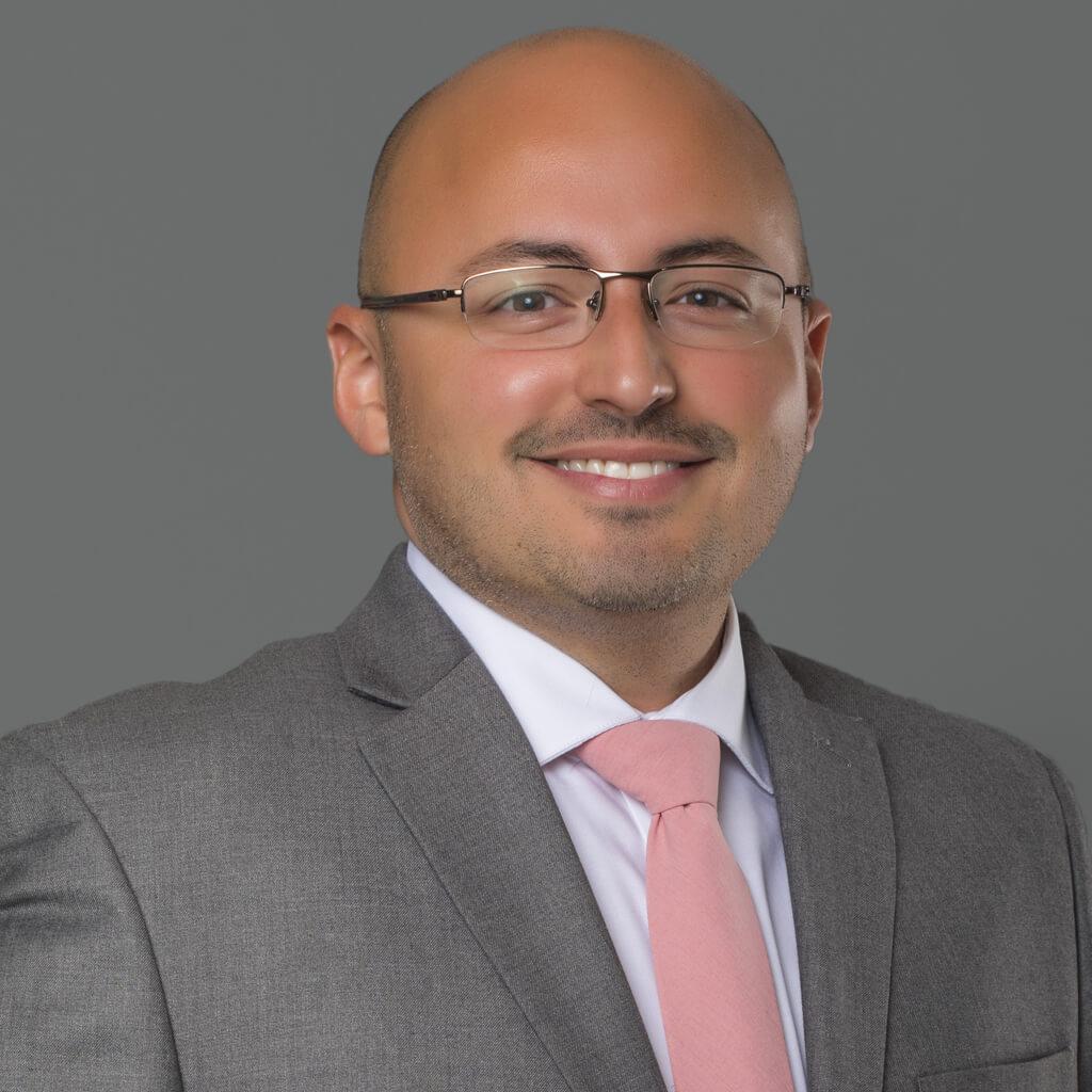 José Francisco Cartaya-Morales