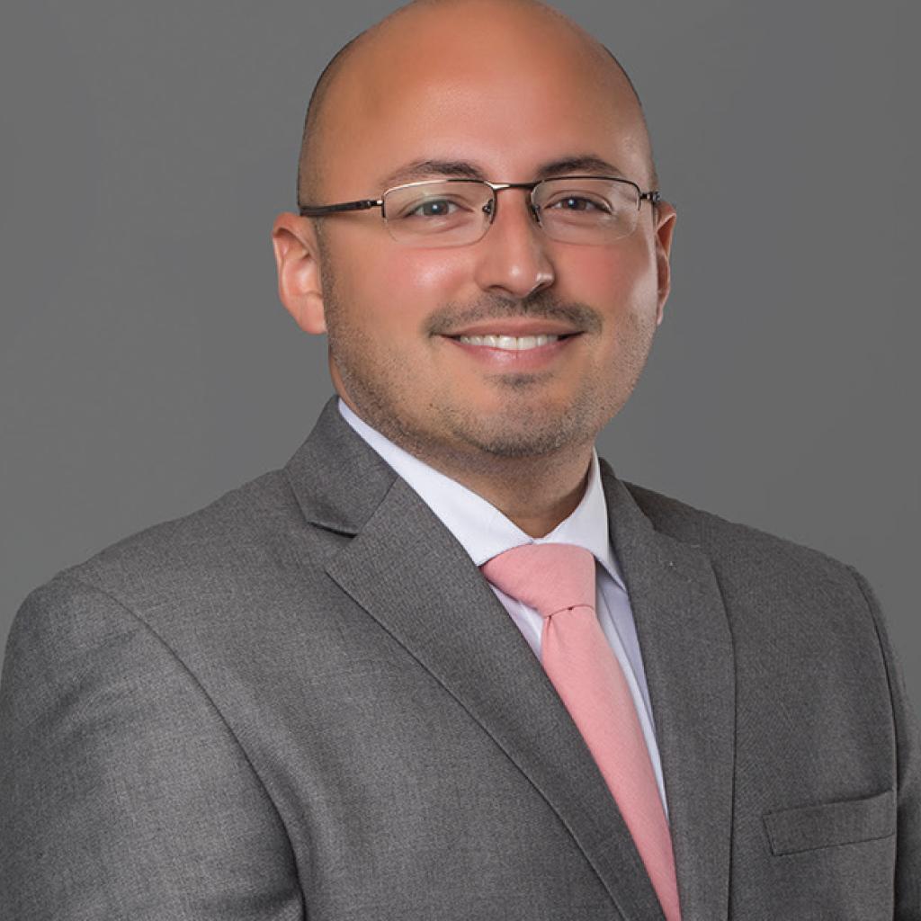 José Francisco Cartaya Morales