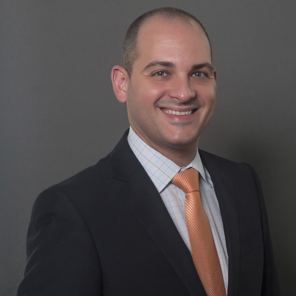 Luis R. Ramos Cartagena