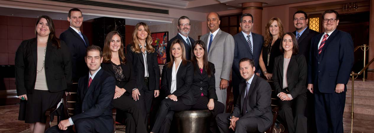 CST Law - Our Team