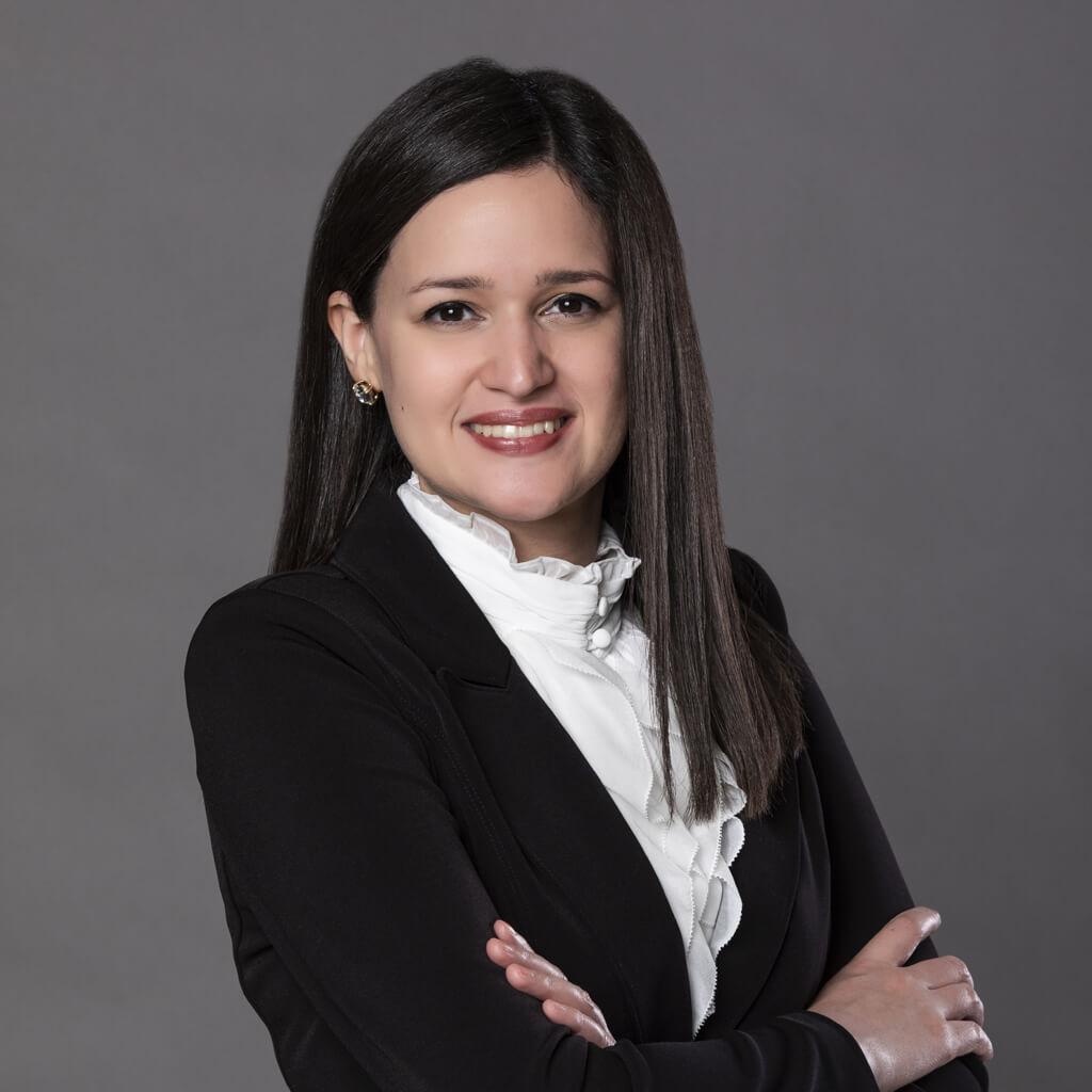 Leticia Feliberty