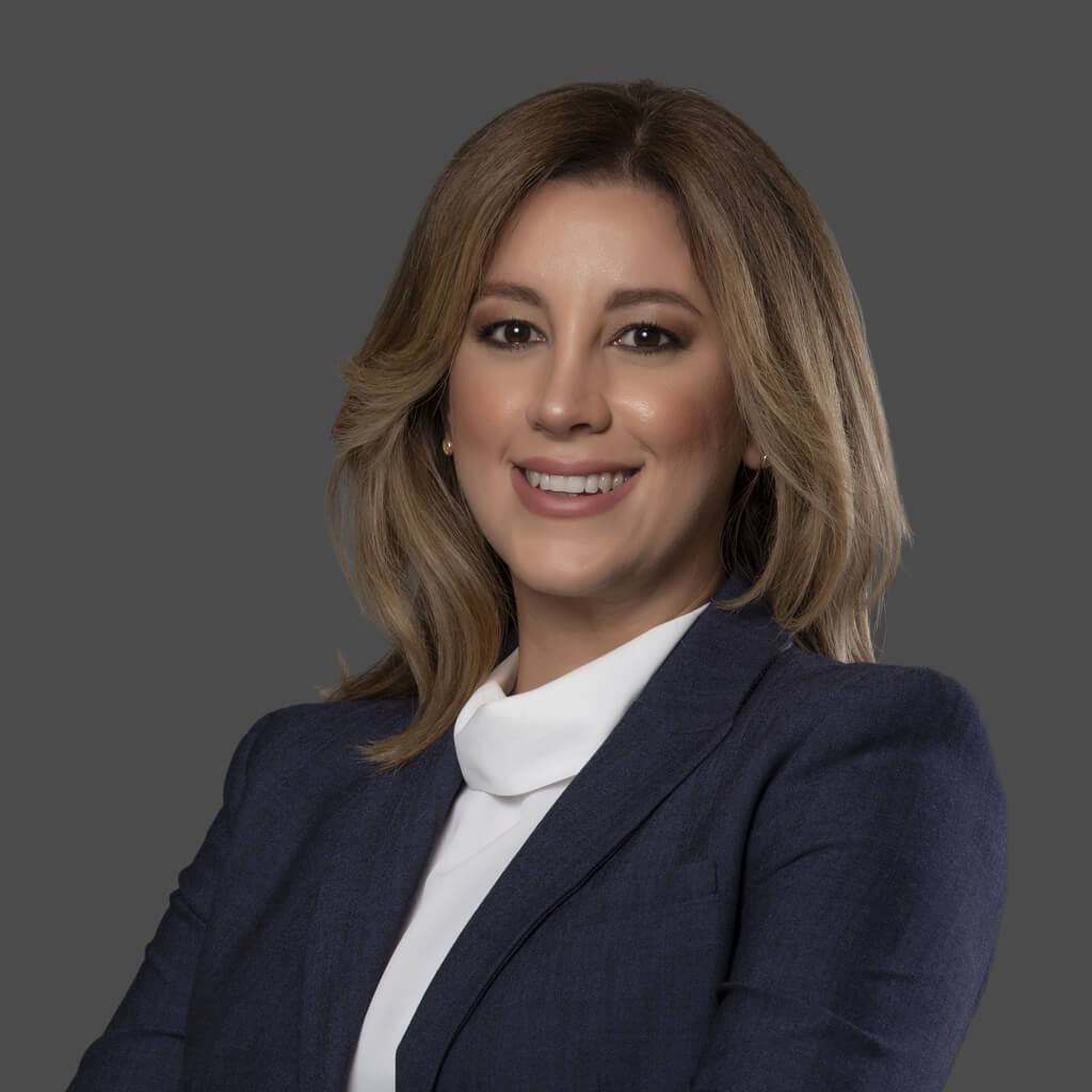 Natalia Palmer